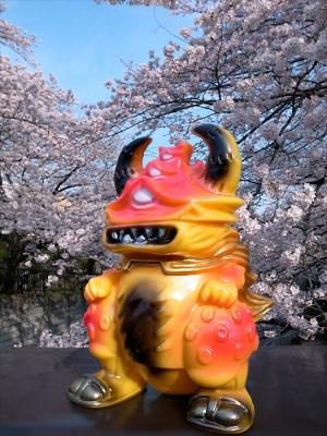 Gajyolla(ガジョラ)ドリームロケット 2nd彩色版の画像