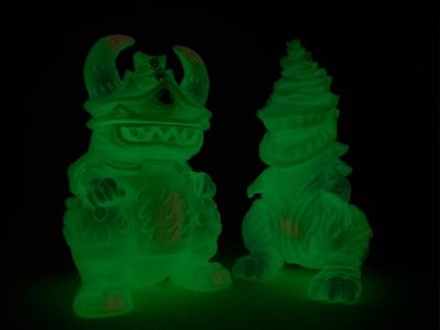 大怪獣  ギザラ (gizalla) J_parlの画像