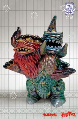 ガボギラスEX獅子舞カスタムの画像