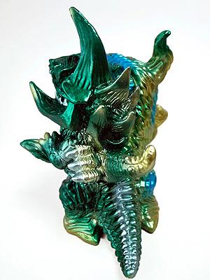 破怪獣 ガボギラスEX 第2期彩色版の画像