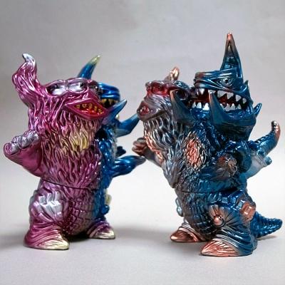 ガボギラスEX破怪獣 ガボギラスEX 3期 Tokyo版の画像