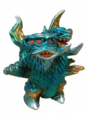 破壊獣ガボギラスEXスーフェスマウント工房スペシャル彩色版の画像