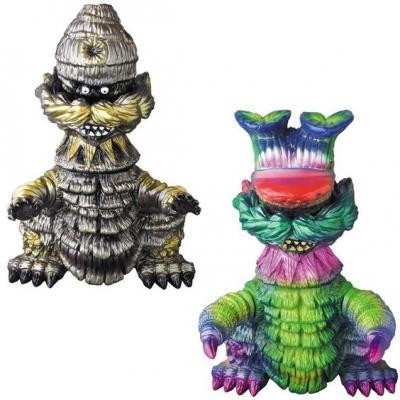 ドリームロケットファクトリー×gumtaro里芋怪獣ゲビラの画像