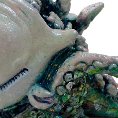 吉祥怪獣 ナミチドラの画像
