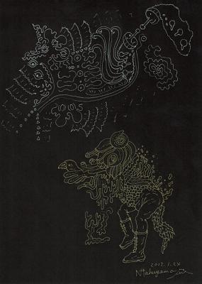 タケヤマノリヤxgumtaroの画像