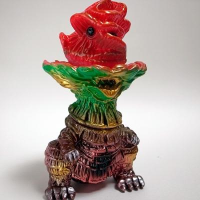 花怪獣ゲビランの画像