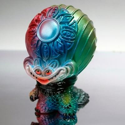 gumtaro怪獣ギョグラ(極悪)の画像