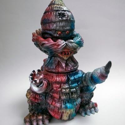 gumtaro怪獣ゲビラ(極悪)の画像