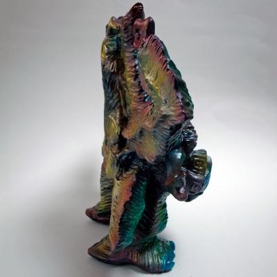 gumtaro怪獣 宇宙昆虫 ガリディエ人の画像