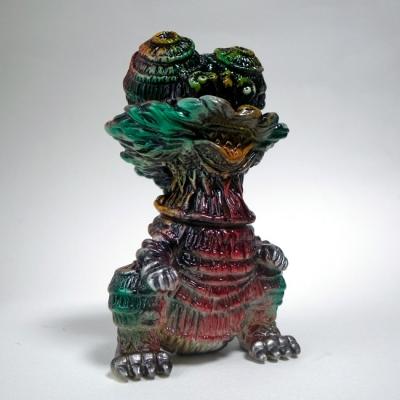 里芋怪獣 ゲビラxxの画像
