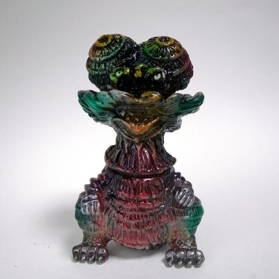 里芋怪獣ゲビラxx正面の画像