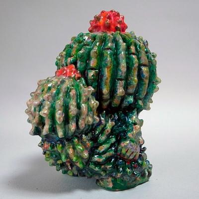 gumtaro立体怪獣ニホンサボの画像
