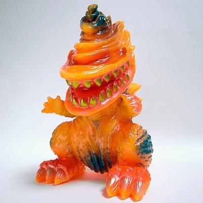 ガム太郎のキングギザラの画像