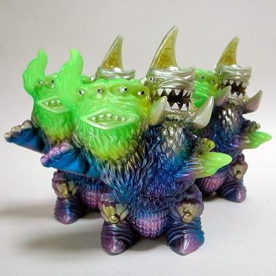 破怪獣ガボギラスEXの画像