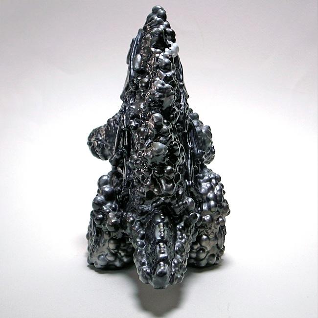 蒸気怪獣 ロコラ (Locora)の画像