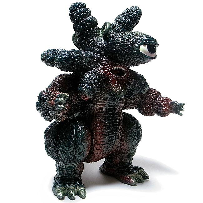 たのしい怪獣展ガムラtypeAの画像
