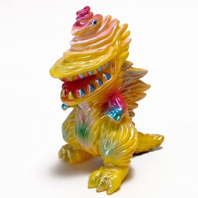 大怪獣 ギザラ(gizalla)スーフェス80の画像