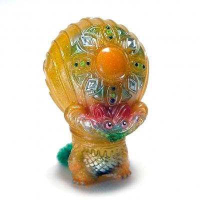 ギョグラ太陽神の画像