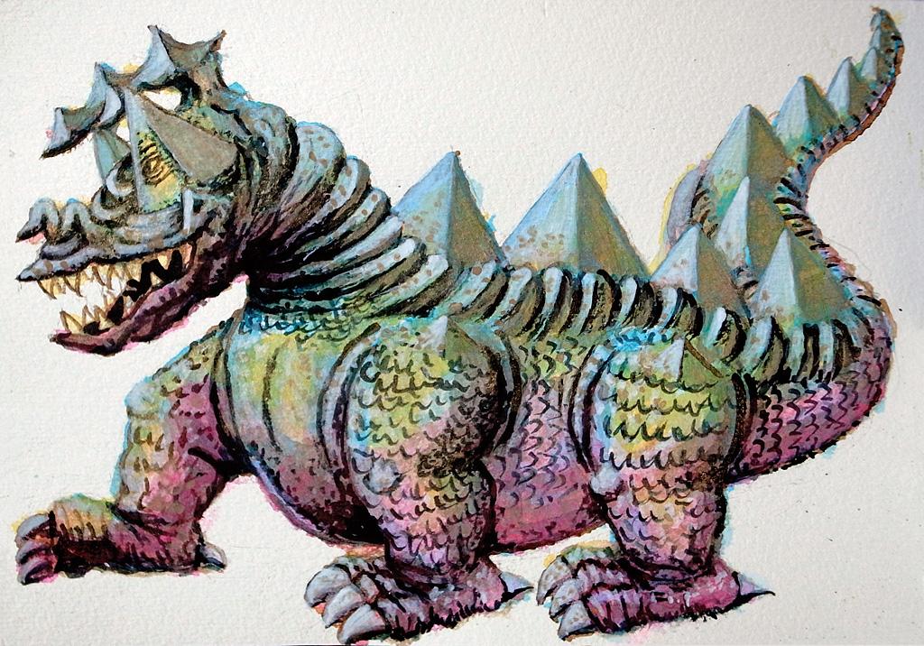 gumtaro怪獣016の画像