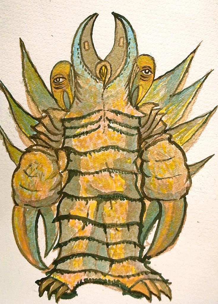 gumtaro怪獣019の画像