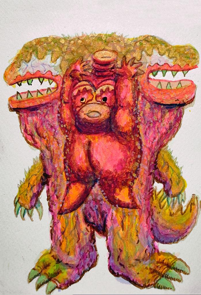 gumtaro怪獣0212画像