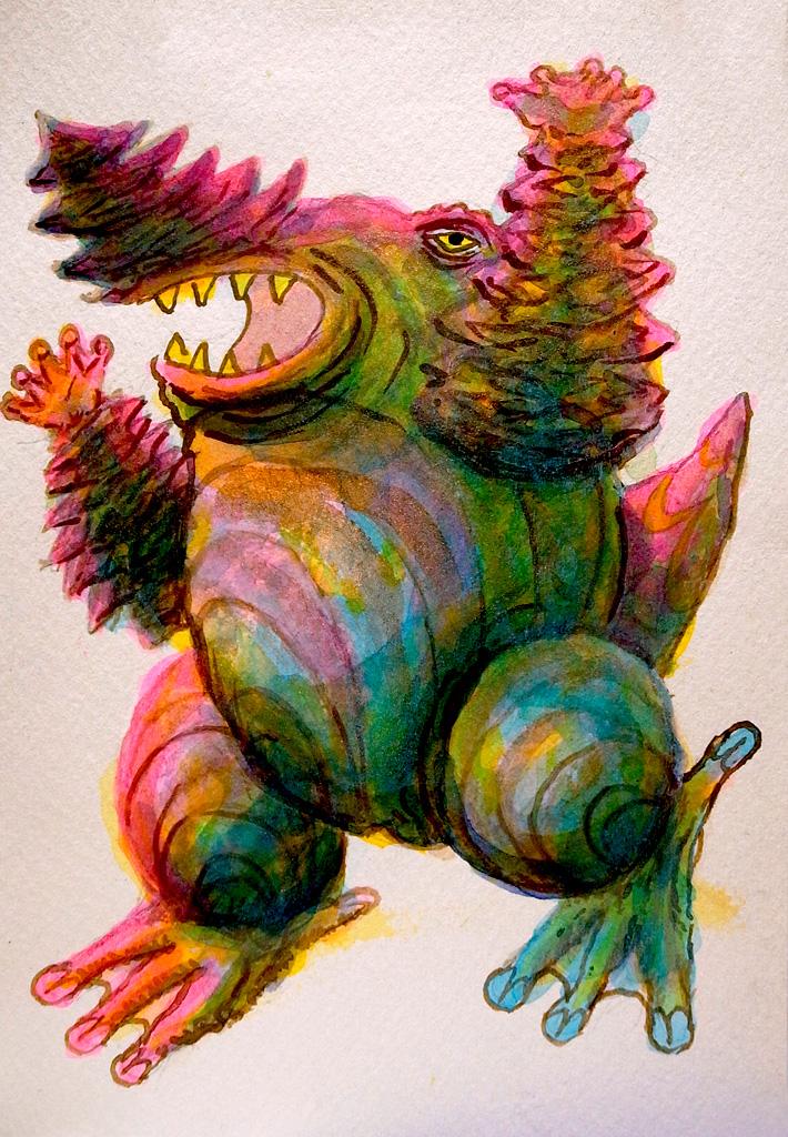 gumtaro怪獣023画像