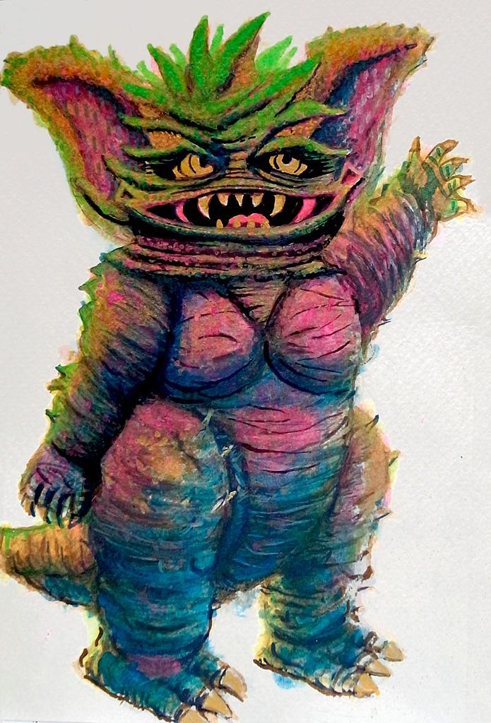 gumtaro怪獣027画像