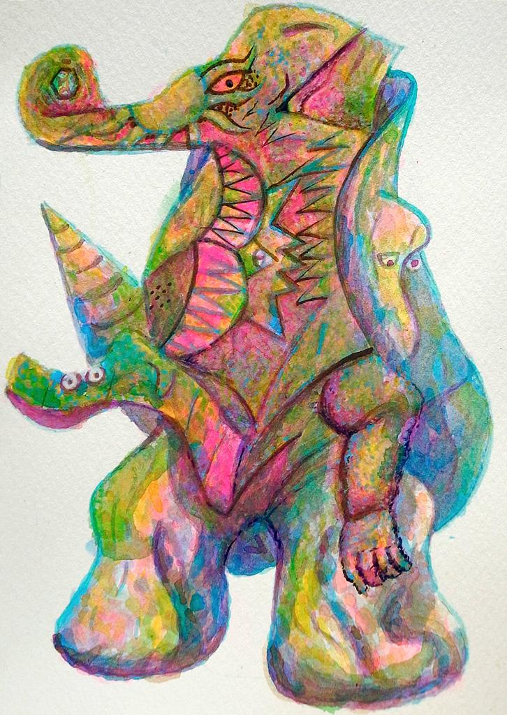gumtaro怪獣036画像