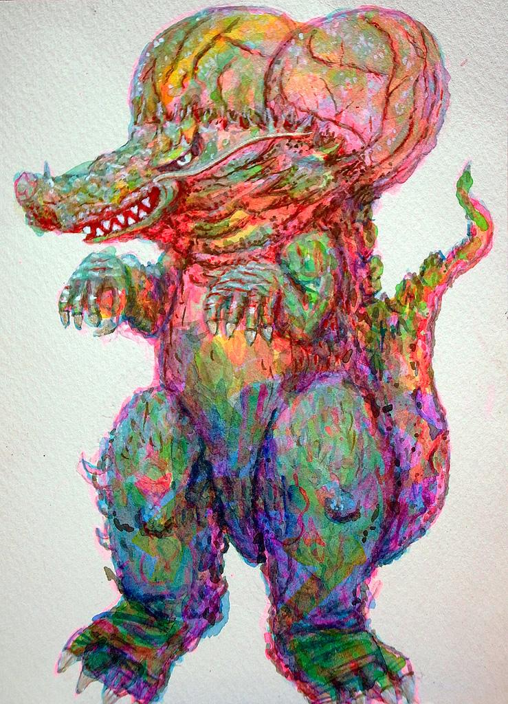 gumtaro怪獣039画像