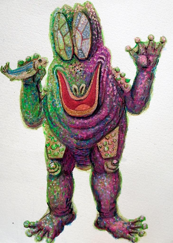 gumtaro怪獣042画像