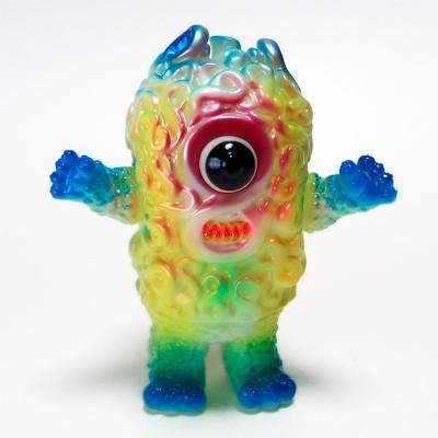 たのしい怪獣展ムゲンの画像