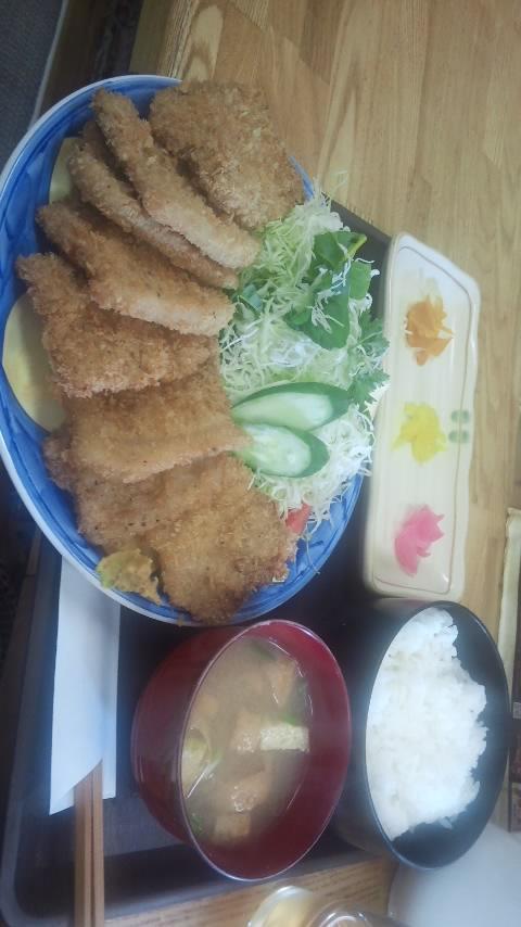 ロースかつ丼定食!(880円).jpg