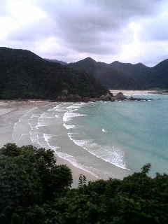 高浜ビーチ