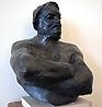 「Balzac」 Auguste Rodin  www.insecula.com