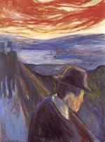 1892年『絶望』Despair