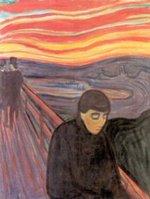 1893−94年『絶望』Despair