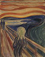 『叫び』Scream