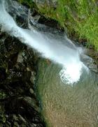 白神山地 鳴門の滝