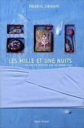 フレデリック・クレマン LES MILLES ET UNE NUITS histoire du portefaix et des jeunes filles (千一夜物語より 「荷かつぎ人足と乙女たちとの物語 」)