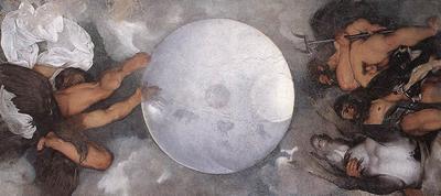 「ユピテル・ネプトゥルヌス・プルート(ジュピター・ネプチューン・プルート)」