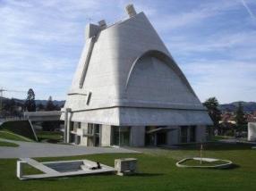 Église Saint-Pierre de Firminy