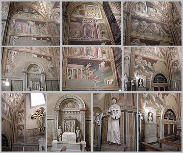 Castellani Chapel