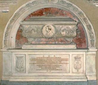 Peruzzi Chapel