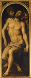 Agnolo Bronzino 「Pieta」