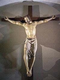 Il Crocifisso di Donatello (1406-1408 circa), Santa Croce (Firenze)