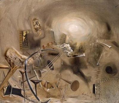 サルバドール・ダリの画像 p1_13