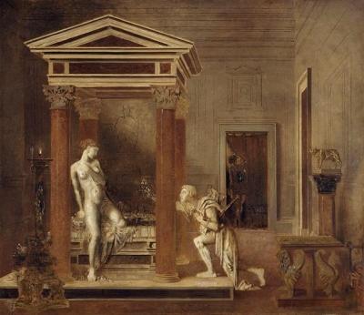 Lucrèce et Tarquin