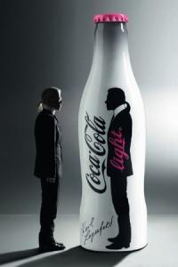 Coca-Cola Karl Lagerfeld