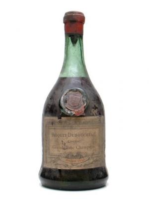 Bisquit Dubouche 1840 Cognac