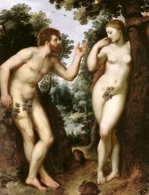 Adam en Eva Rubenshuis